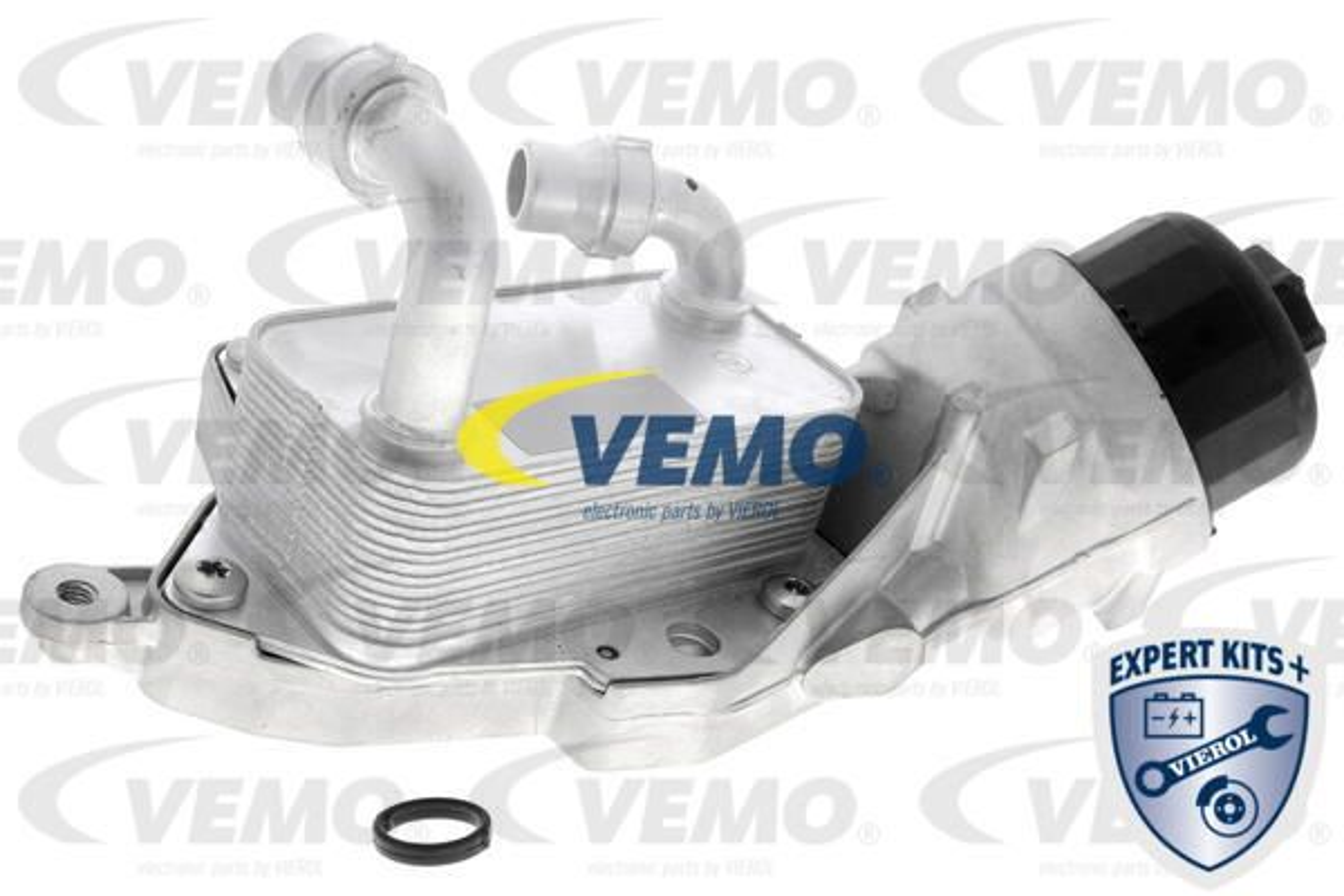 VEMO: Original Ölkühler V40-60-2100-1 ()