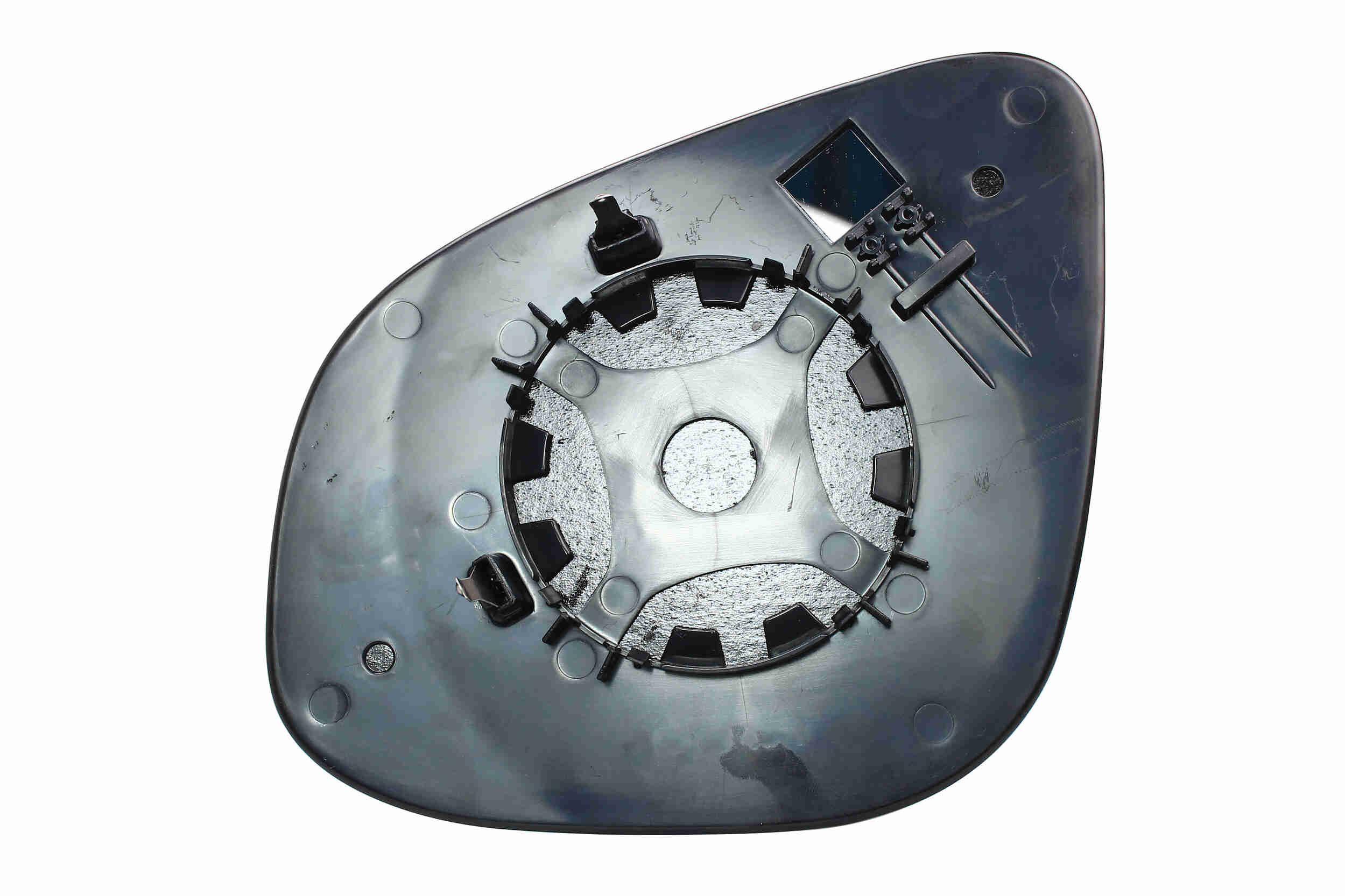 Vetro specchietto V46-69-0062 VEMO — Solo ricambi nuovi