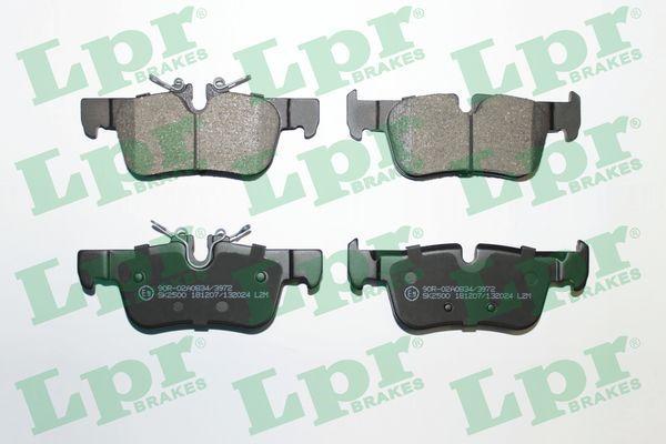 Bremsklötze LPR 05P2024
