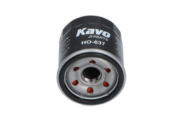 Original HYUNDAI Oil filter HO-637