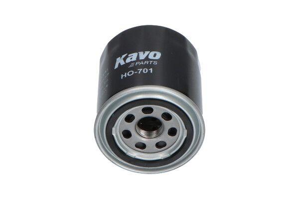 Motorölfilter KAVO PARTS HO-701