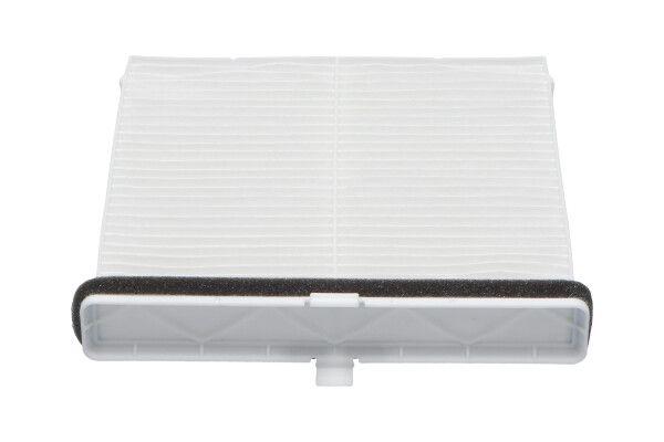 MAZDA CX-3 2017 Heizung fürs Auto - Original KAVO PARTS MC-5127 Breite: 209mm, Höhe: 22mm, Länge: 210mm