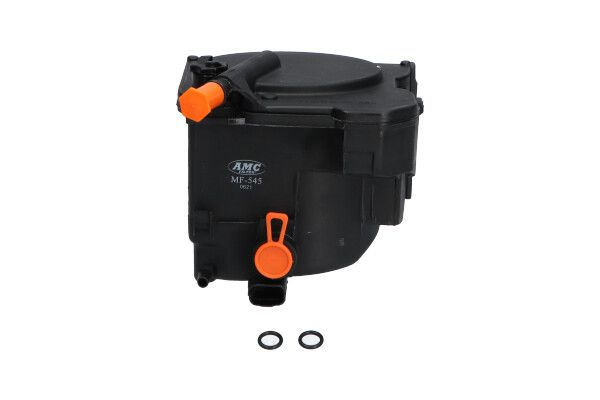 Original CITROËN Palivový filtr MF-545