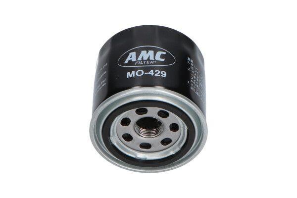 Hyundai CRETA 2020 Oil filter KAVO PARTS MO-429: Screw-on Filter