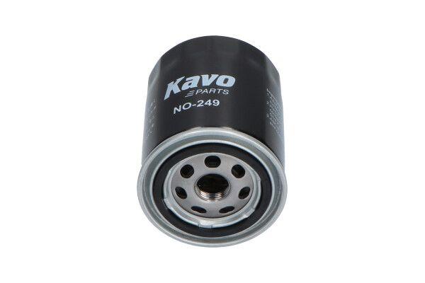 NO-249 KAVO PARTS Anschraubfilter Ø: 84mm, Ø: 84mm, Höhe: 100mm Ölfilter NO-249 günstig kaufen