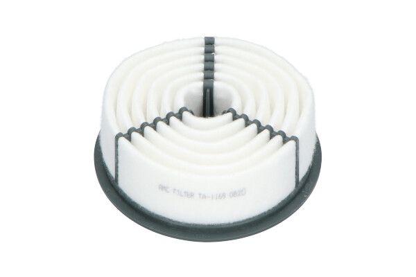 Zracni filter TA-1169 z izjemnim razmerjem med KAVO PARTS ceno in zmogljivostjo