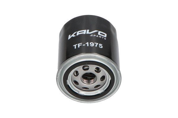 Achetez Filtre à carburant KAVO PARTS TF-1975 (Hauteur: 87mm) à un rapport qualité-prix exceptionnel