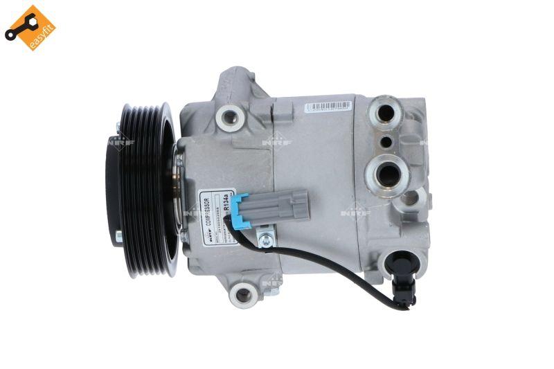 Kompressor Klimaanlage NRF 32781