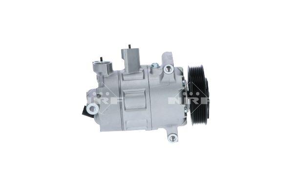 32936 Kompressor, Klimaanlage EASY FIT NRF 32936 - Große Auswahl - stark reduziert