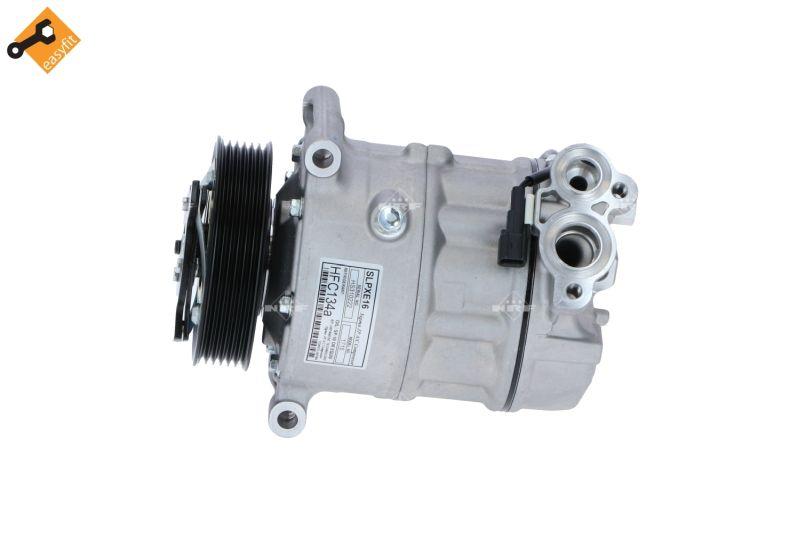 Original JAGUAR Klimakompressor 32955