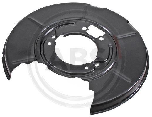 Origine Tôle protection disque de frein A.B.S. 11066 ()