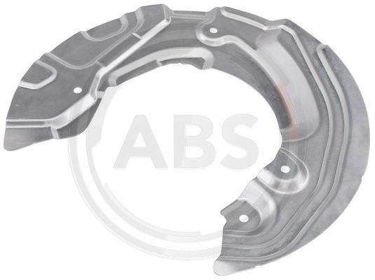 Origine Déflecteur disque de frein A.B.S. 11147 ()