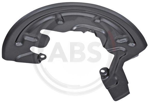 A.B.S.: Original Bremsscheiben Schutzblech 11235 ()