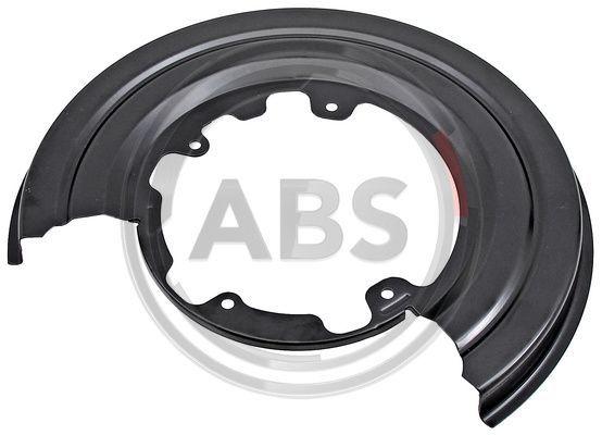 A.B.S.: Original Bremsscheiben Schutzblech 11300 ()