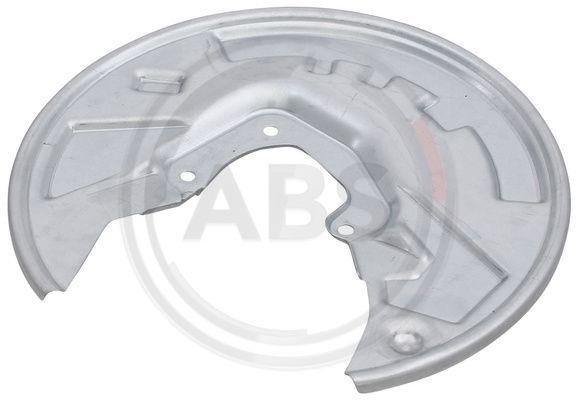 A.B.S.: Original Bremsblech 11340 ()