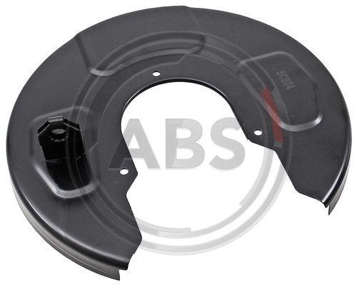 A.B.S.: Original Bremsscheiben Schutzblech 11368 ()