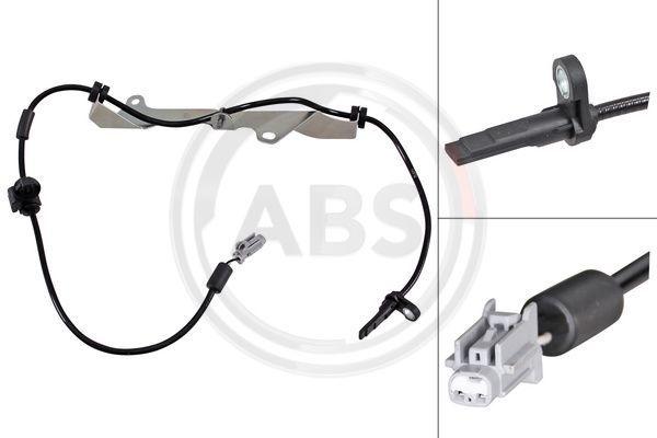 A.B.S.: Original ABS Sensor 31693 ()