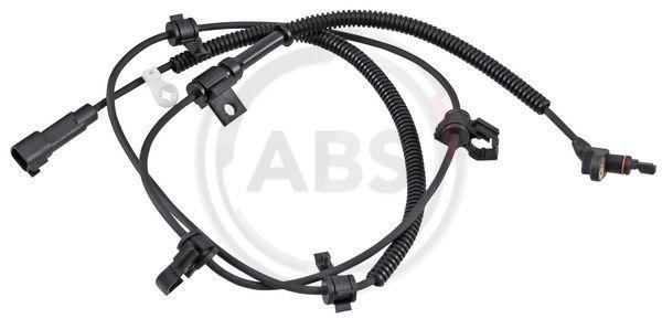 31817 ABS Drehzahlsensor A.B.S. - Markenprodukte billig