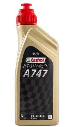 CASTROL   Olej silnikowy 15ADA3