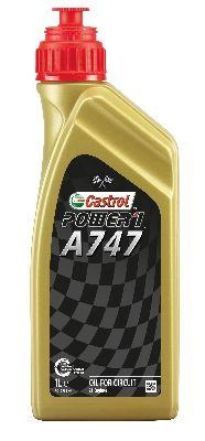 15ADA3 Olej silnikowy POWER 1 A747 CASTROL JASOFB Ogromny wybór — niewiarygodnie zmniejszona cena