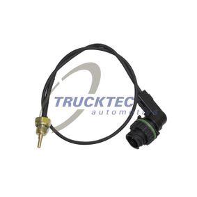 Temperaturschalter, Kühlerlüfter TRUCKTEC AUTOMOTIVE 03.19.207 mit 15% Rabatt kaufen