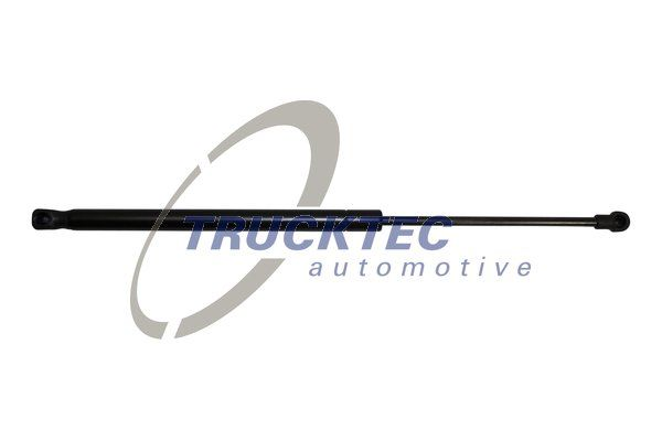 Kofferraum Dämpfer TRUCKTEC AUTOMOTIVE 08.63.038