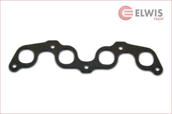 OE Original Kurbelwellenentlüftung 2156006 ELWIS ROYAL