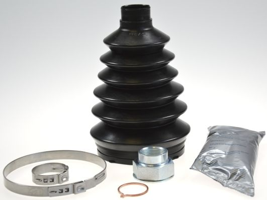 CHEVROLET REZZO 2014 Antriebswellen & Gelenke - Original LÖBRO 303913 Höhe: 151,50mm, Innendurchmesser 2: 27,5mm, Innendurchmesser 2: 94mm