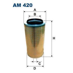 FILTRON Filtro aria AM 420 acquisti con uno sconto del 15%