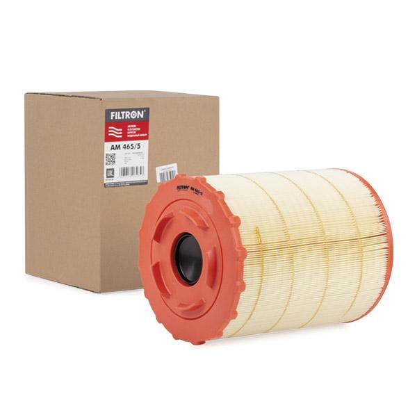 FILTRON Luftfilter passend für MERCEDES-BENZ - Artikelnummer: AM 465/5