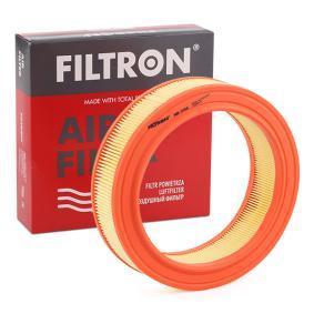 AR 226 FILTRON Höhe: 70mm Luftfilter AR 226 günstig kaufen