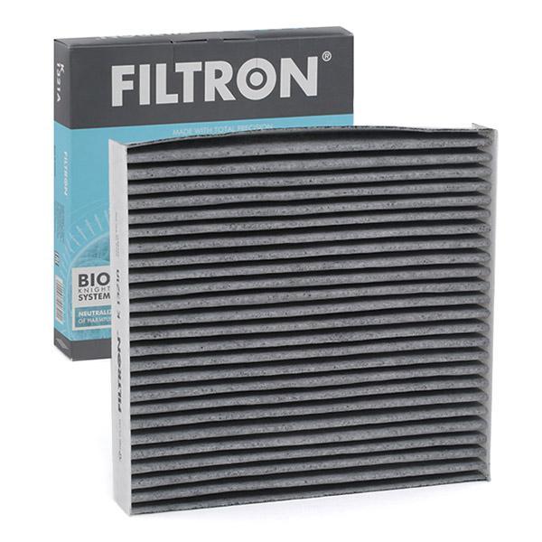 Achetez Système de chauffage FILTRON K 1321A (Largeur: 212mm, Hauteur: 34mm, Longueur: 200mm) à un rapport qualité-prix exceptionnel