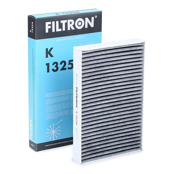 K1325A Filtre d'Habitacle FILTRON K 1325A - Enorme sélection — fortement réduit