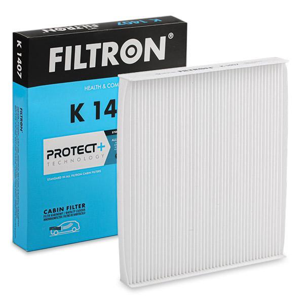 OE Original Kabinenluftfilter K 1407 FILTRON