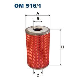 FILTRON Filtro olio OM 516/1 acquisti con uno sconto del 15%