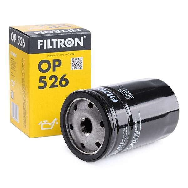FILTRON | Ölfilter OP 526