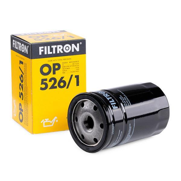 OP 526/1 FILTRON Ölfilter Bewertung