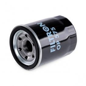 OP575 Ölfilter FILTRON OP 575 - Große Auswahl - stark reduziert