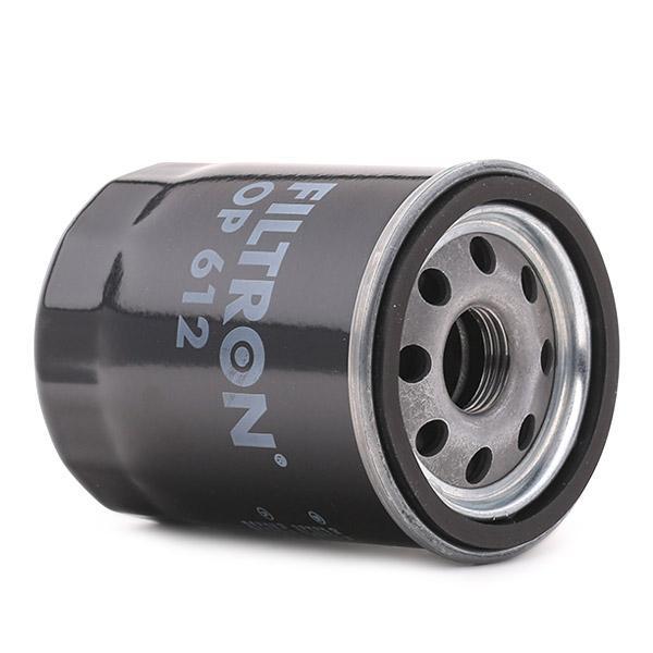 OP612 Motorölfilter FILTRON OP 612 - Große Auswahl - stark reduziert