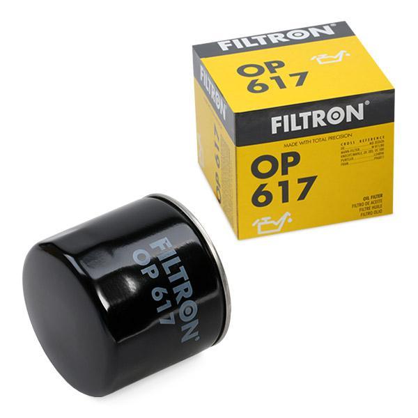 Ölfilter FILTRON OP 617 Bewertungen