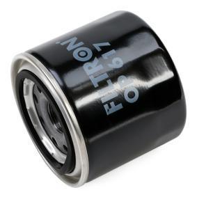 OP 617 Ölfilter FILTRON in Original Qualität