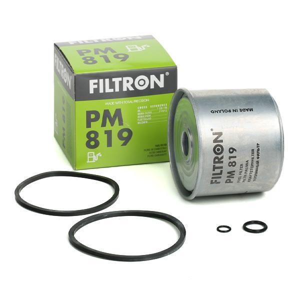 Original CITROËN Palivový filtr PM 819