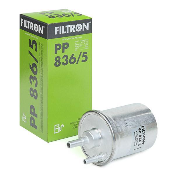 FILTRON Kraftstofffilter PP 836/5