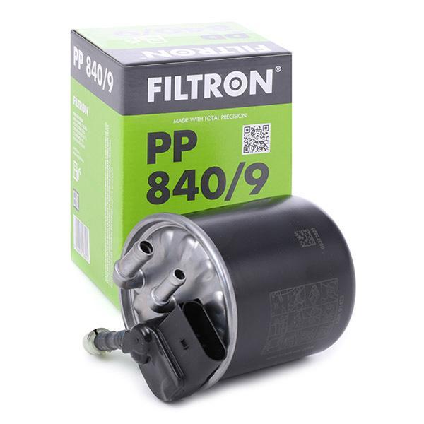 FILTRON   Filtro de combustível PP 840/9