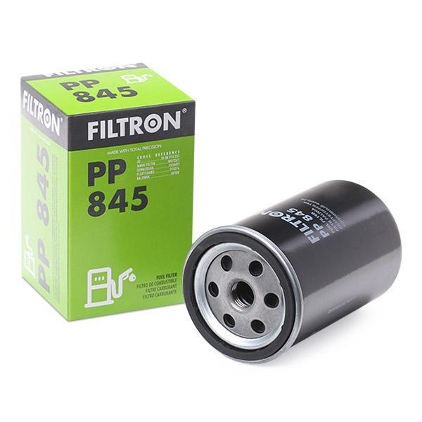 FILTRON   Brændstof-filter PP 845