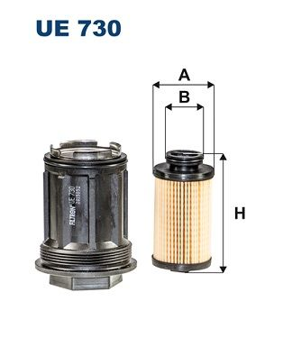 UE 730 FILTRON Urea Filter: buy inexpensively