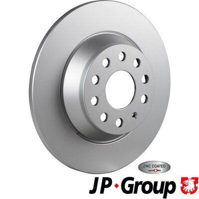 Volkswagen TARO JP GROUP Disque 1163208500