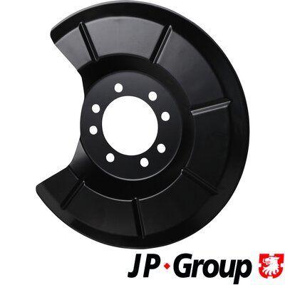 1564300100 JP GROUP Rear Axle Splash Panel, brake disc 1564300100 cheap