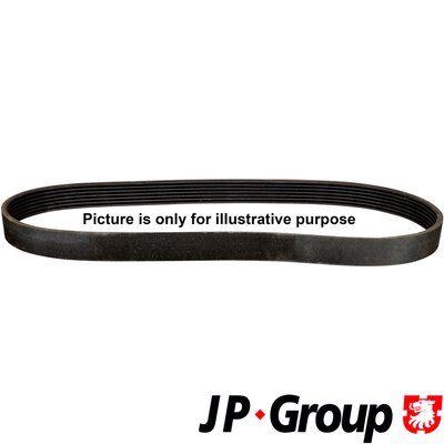 Traggelenk JP GROUP 3940300900