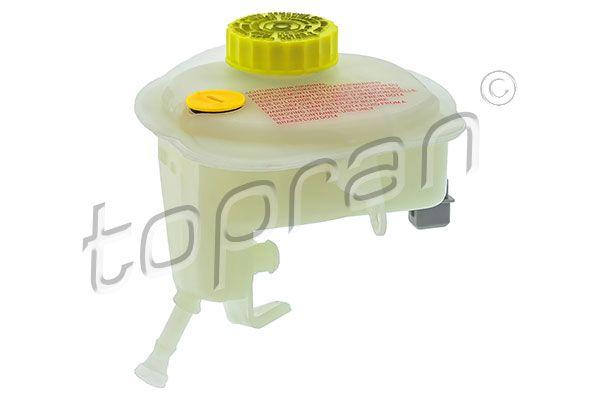Acheter Reservoir liquide de frein TOPRAN 114 278 à tout moment